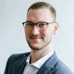 David Horstmann - Hochschule der Medien Stuttgart - Stuttgart