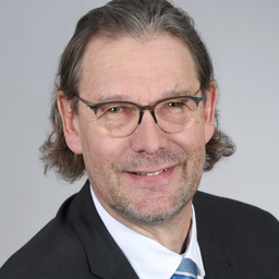 Ulrich Lemme's profile picture