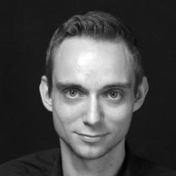 Sebastian Küppers's profile picture