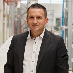 Dipl.-Ing. Christian Marschner - Berlinovo Grundstücksentwicklungs GmbH - Berlin