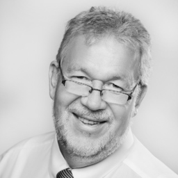 Werner Barlog's profile picture