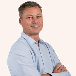 Martijn Goedbloed - Oce Technologies BV - Garching bei München