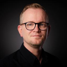 Alexander Klingebiel's profile picture