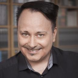 Holger Gechter