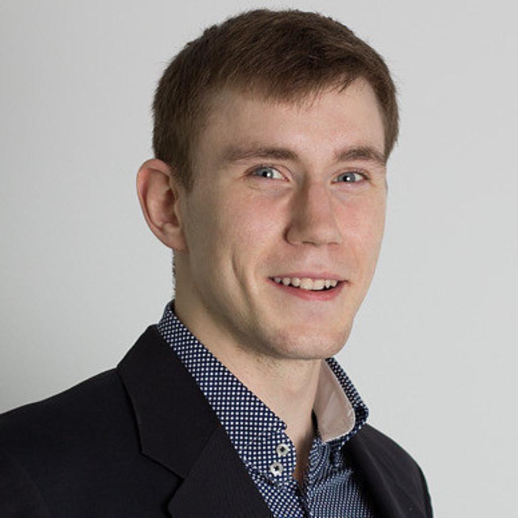 Johannes Taranuka Baschin's profile picture