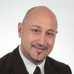 Pierre Josè Mora Estrada - Allianz Beratungs- und Vertriebs AG - Ludwigsburg