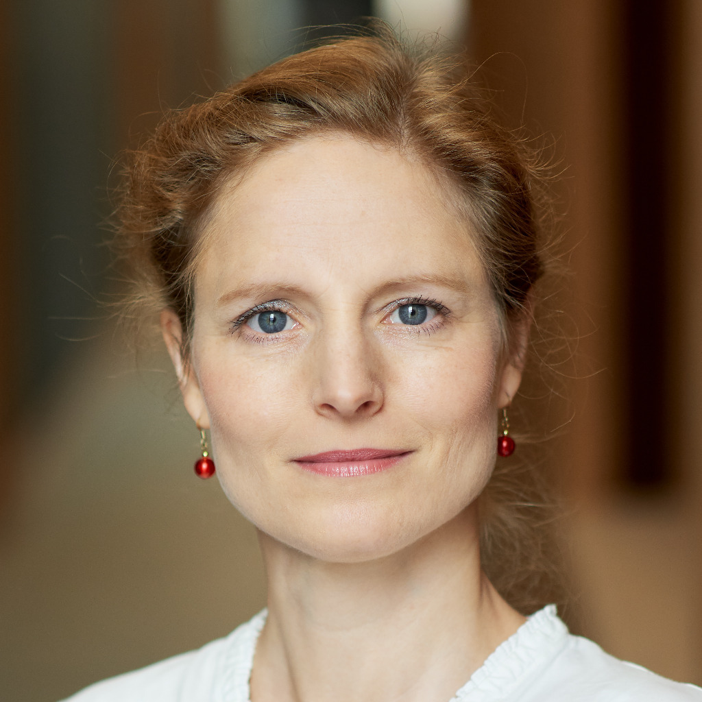 Dorothea spiegel mitarbeiterin im referat for Spiegel xing