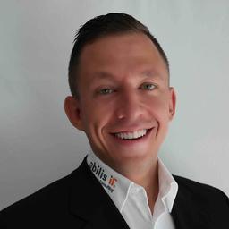 Dominik Steininger - abilis GmbH - IT Services & Consulting - Heimstetten b. München