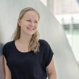 Amelie Müller - Namics (Deutschland) GmbH - Frankfurt am Main
