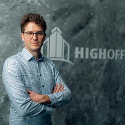 Max Duda - High Office GmbH - Braunschweig