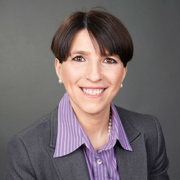 Sonia Ricciardi-Gronau - Ricciardi-Gronau Steuerberatung - Netphen