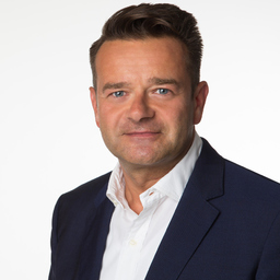 Matthias Stricker - Fujitsu - Düsseldorf