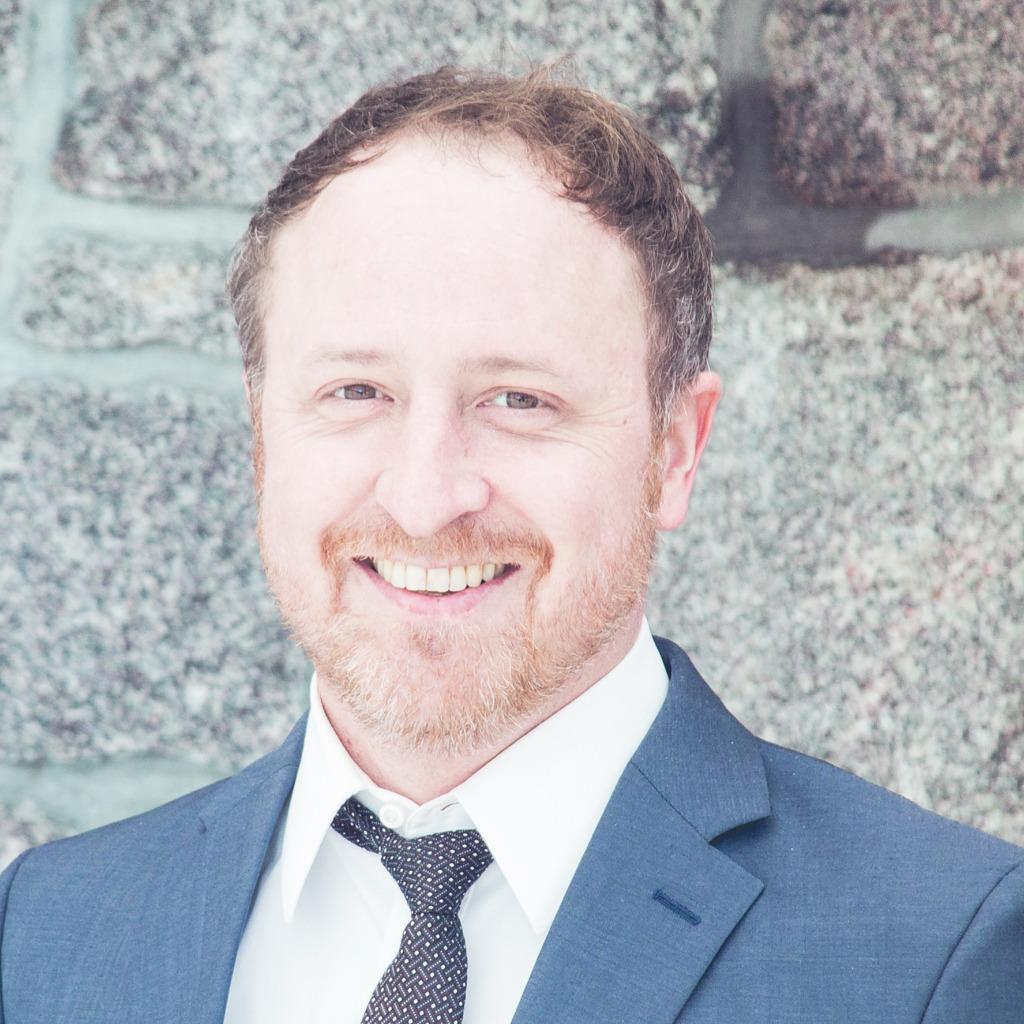 Marcel Kirchenbauer's profile picture