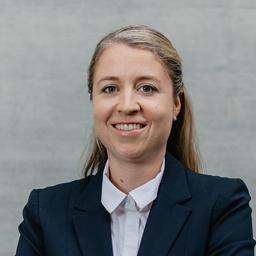 Fabienne Sutter - Güdel AG - Luzern