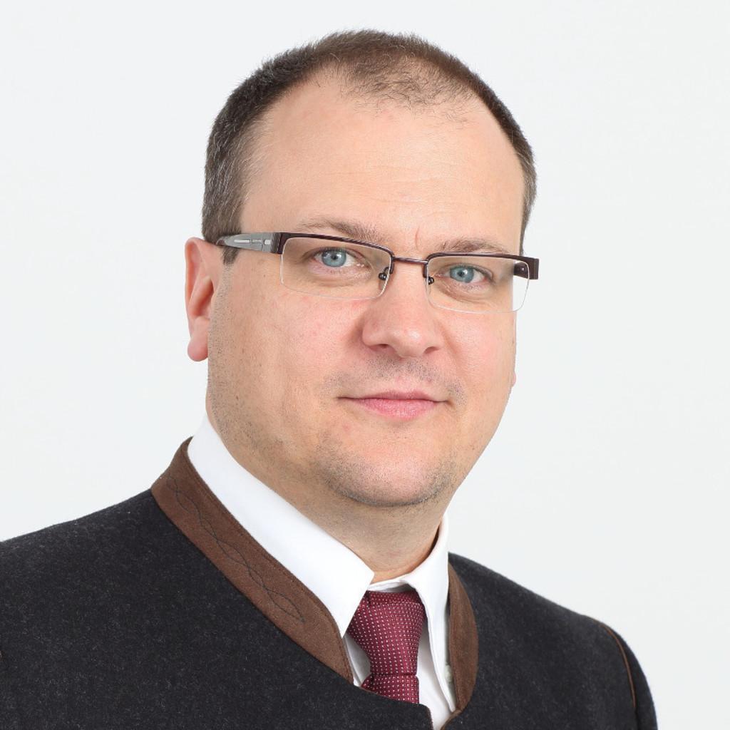Dipl.-Ing. Rainer Ziegler's profile picture