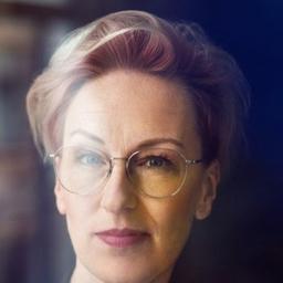 Iris Woldenga