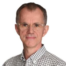 Guido Ernst Hannig - Der spirituelle Berufscoach - Frankfurt-Bad Vilbel