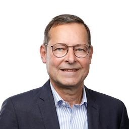 Ingo Müller-Behrendt - Mercuri Urval GmbH - Düsseldorf