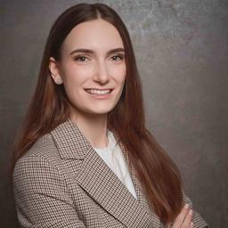 Jessica Berngehrer's profile picture