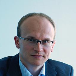 Andre Schnack - LivePerson - Kiel