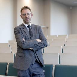 Dr. Matthias Amort's profile picture