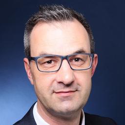 Dipl ing lars leblang product portfolio manager energy for Maschinenbau offenbach
