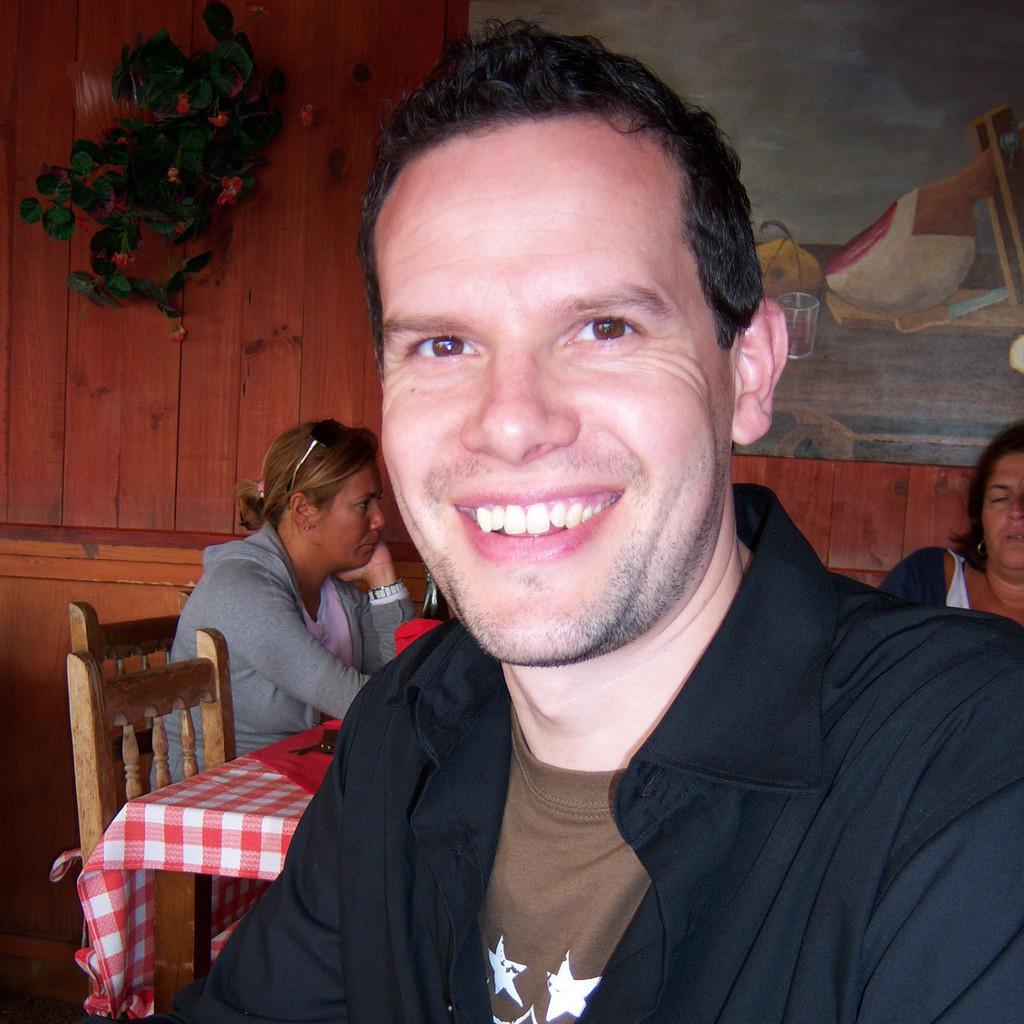 Michael Borchert