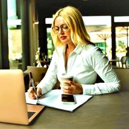 Olga Punko's profile picture