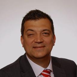 Andreas Hartung - Lenkungstechnik Willi Elbe GmbH & Co KG - Rippershausen
