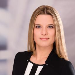 Veranika Klimovich's profile picture