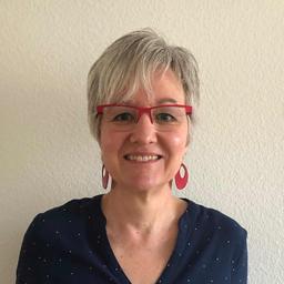 Karin Beetschen - Pierre Fabre Pharma AG - Allschwil