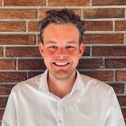 Niklas Ehses's profile picture