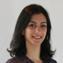Sepidehe Arjmandi's profile picture