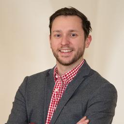 Ing. Franz-Florian Allard's profile picture