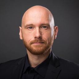 Robert Möske - Accenture - Magdeburg