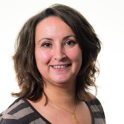 Martina Wagner - EBNER MEDIA GROUP GmbH & Co. KG, Teamleitung Layout - Bremen