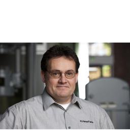 Michael Unger - W.S. Werkstoff Service GmbH - Essen