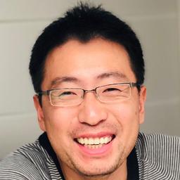 Aijun Zhou's profile picture