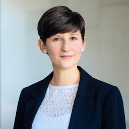 Katharina Schopf's profile picture