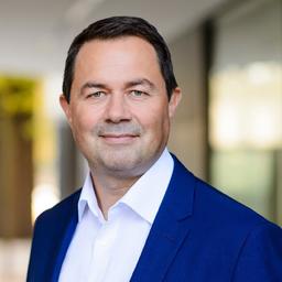 Georg Larch - Boyden Interim Management GmbH - München