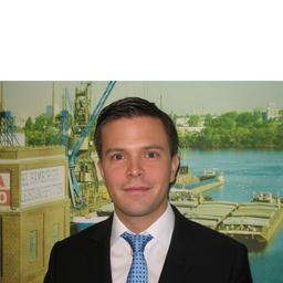 Timo Grebe's profile picture