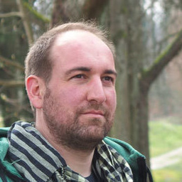 Benjamin Volz's profile picture