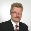 Ulrich Sander - Hamburg