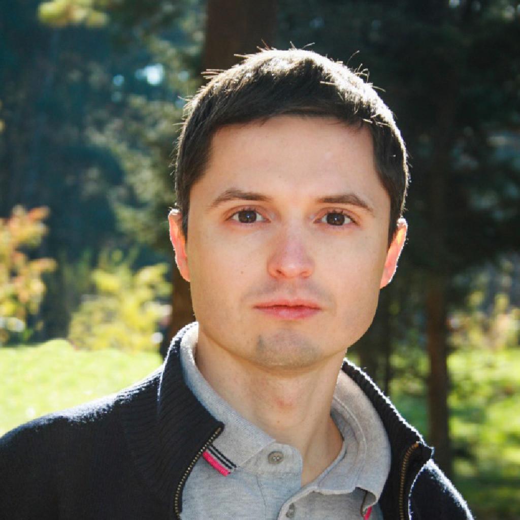 Roman Gusev's profile picture