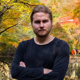 Alexey Lisikhin - Shrink Inc. - Irkutsk