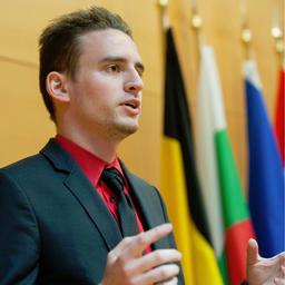 Lucien André Reuter - ISEC-Hochschule der Wirtschaft - Luxembourg