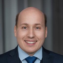 Sebastian Niemann - DWPT Deutsche Wertpapiertreuhand GmbH / The Deep Wealth Institute - Herzogenaurach