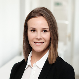 Carola Rumetshofer BSc - KERN engineering careers - Linz
