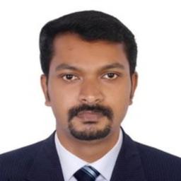 Anoop Antony's profile picture