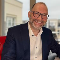 Gerrit-Leonhard Stein - Neutralum Management Consulting - Hanau